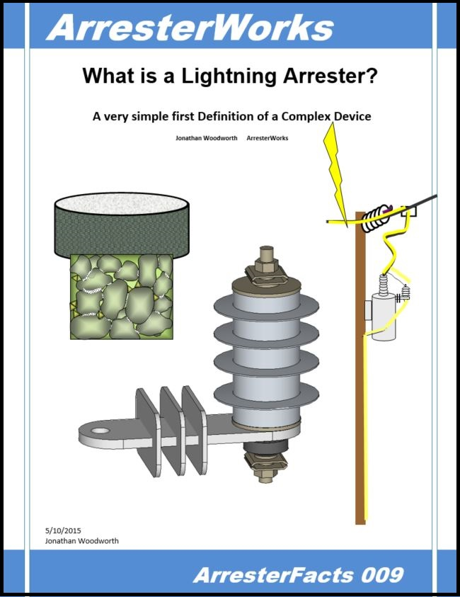 Swell Animation Of How An Arrester Works Wiring Cloud Brecesaoduqqnet