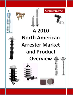 2010 North American Arrester Market