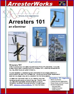 Cover Arresters 101