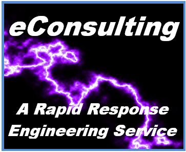 eConsulting Logo